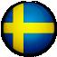 sweden globe image